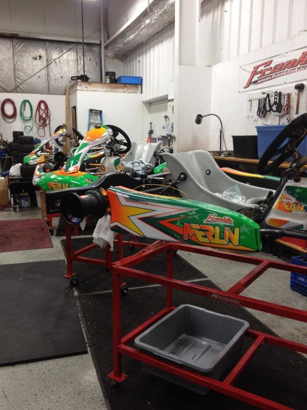 Franklin Kart Services